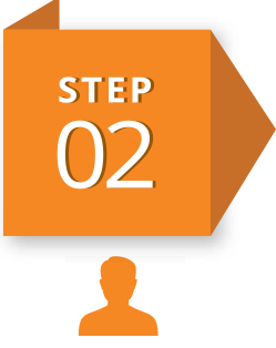 Step two - we select and assign an expert investigator specific to your submission.