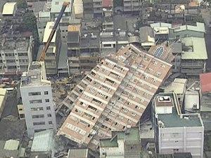 Identifying Earthquake Damage Forensic Analysis Engineering