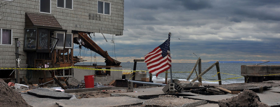 FAEC performs quality storm event Investigations